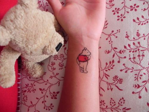 Henna Tattoo Tutorial : Charlotte temporary tattoos tutorial tattoomagz