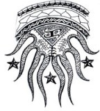 Henna Filipino Tribal Tattoo Designs