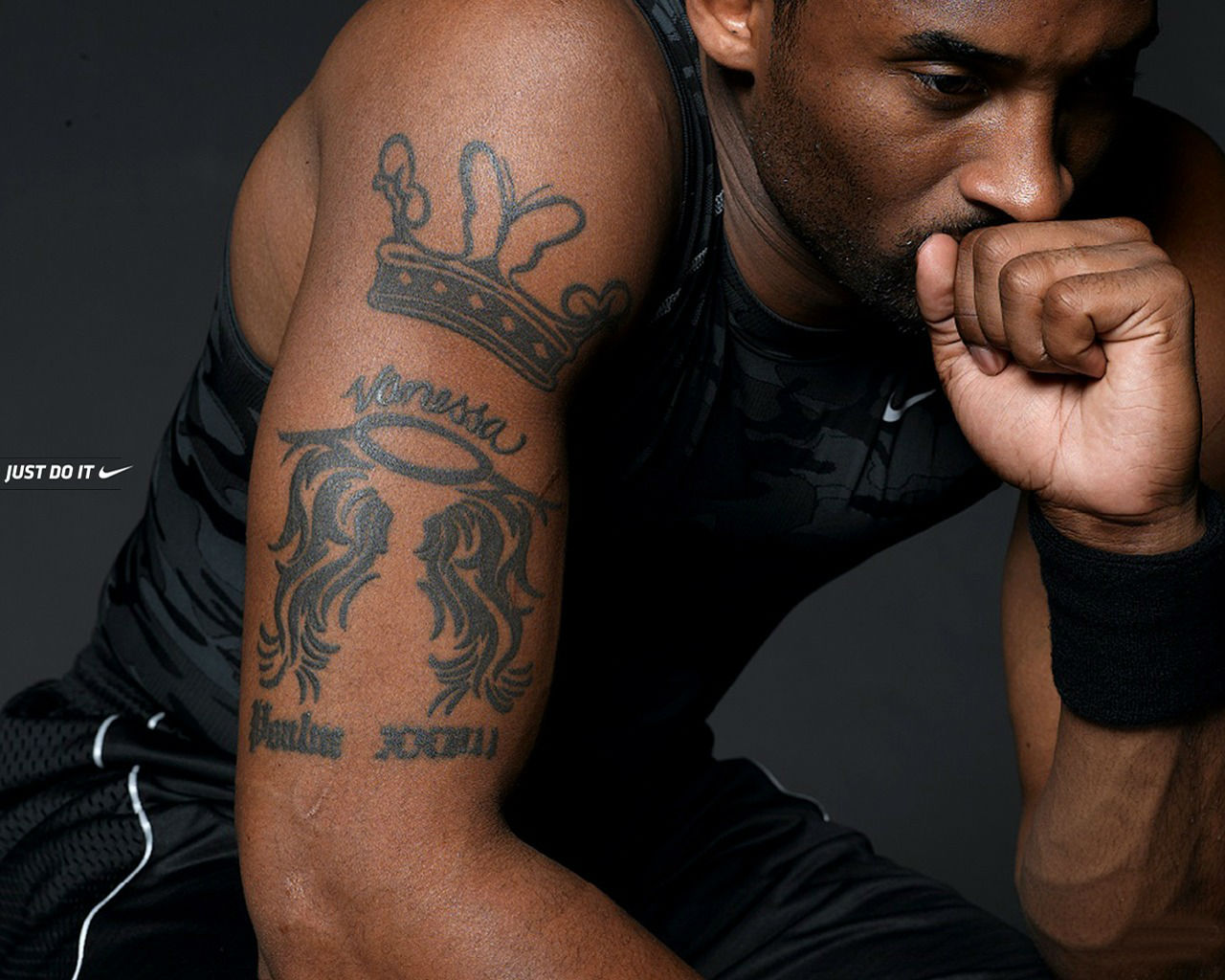Awesome Arm Tattoo Design For Athlete Like Football Player Tattoos