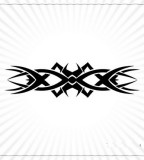Tribal Tattoos Forearm Tattoos Design Tribal Tattoos