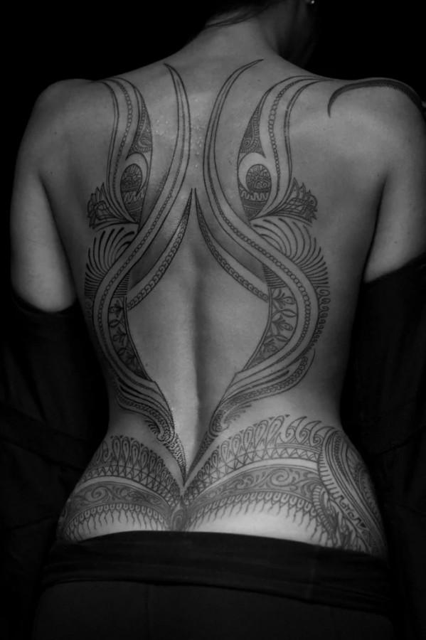 full-back-tattoos-for-women