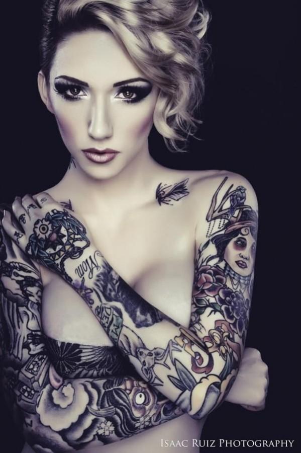 full-sleeve-tattoo-design-ideas