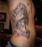 Fascinating Prometheus Tattoo Design Ideas