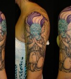 125 Cool Forearm Tattoo Designs For Boys & Girls