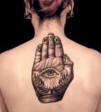 Bad Hebrew Tattoos Shabbat