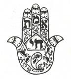 Speaking of the Hamsa Tattoo Idea