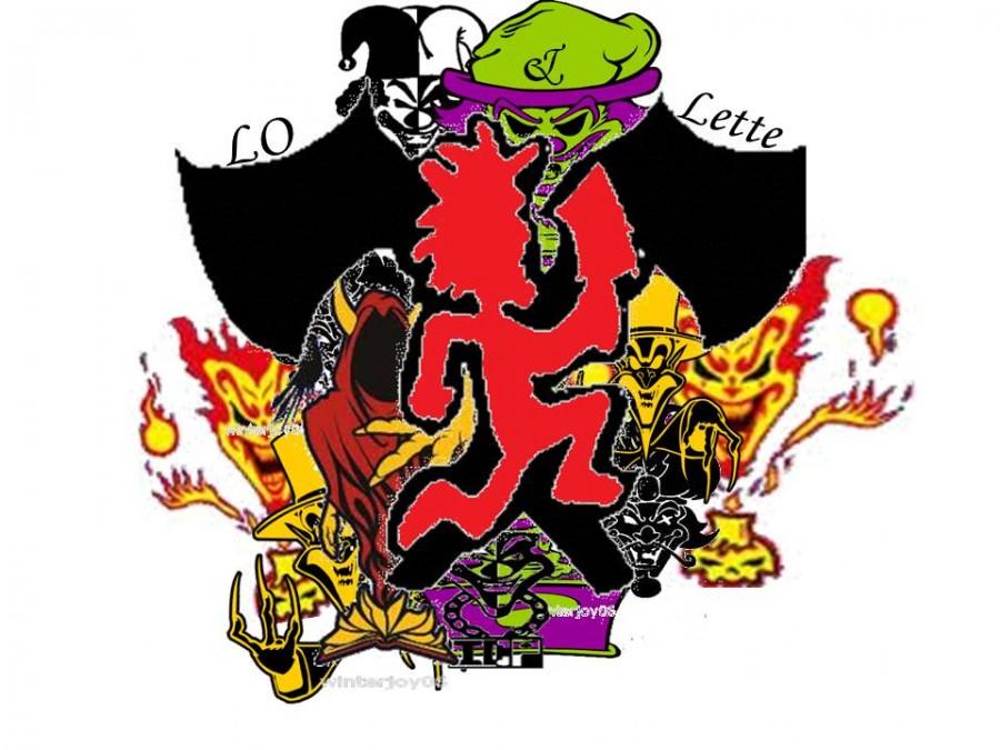 Colorful Hatchet Man Tattoos Tattoomagz
