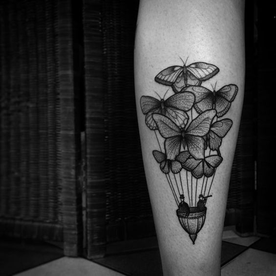 hot-air-balloon-tattoo-artist-unknown