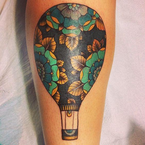 hot-air-balloon-tattoo-by-alica-carrier