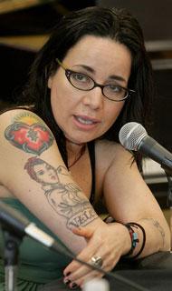 Garofalo Tattoos