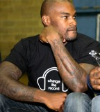 Tyson Beckford Tattoos Inspiration