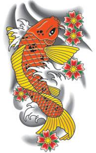 What meaning of koi fish in new year 28 images what for Types of koi fish and meanings