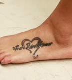 Live Laugh Love Tattoos On We Heart It Visual Bookmark