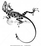 Lizard Tattoos