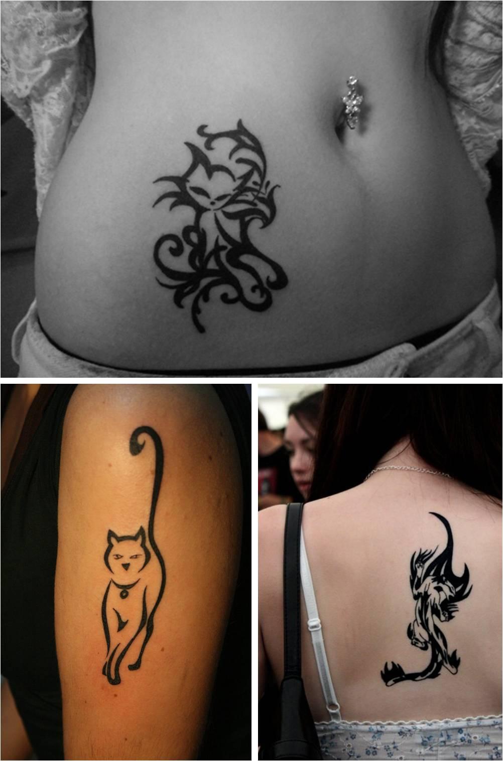 Tribal-Tattoos lizard-tattoo-meaning-tattoo-art-body-tribal-tattoo-art-meaning-70417