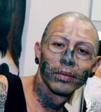 Mexico City Tattoo Convention Mexico World Trade Center