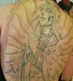 Mexico City Tattoo Convention Virgin Maryjpg Photo 31