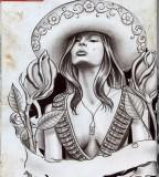 Photos From Enrique Castillo Enrique Castillo Tattoos