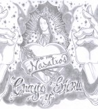 Some Of My Pencil Work Page1 Art Forums At Lowrider Arte Magazine