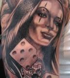 Tattoo Artists Profile Tattoo Tony Amp Jun Cha