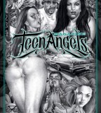 Teen Angels Magazine Tattoo Chicano Lowrider Art Poems Photos Y Mas