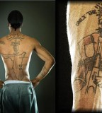 Close To Greatness Marquis Daniels Tattoos