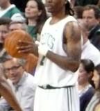 Marquis Daniels Left Arm Tattoo