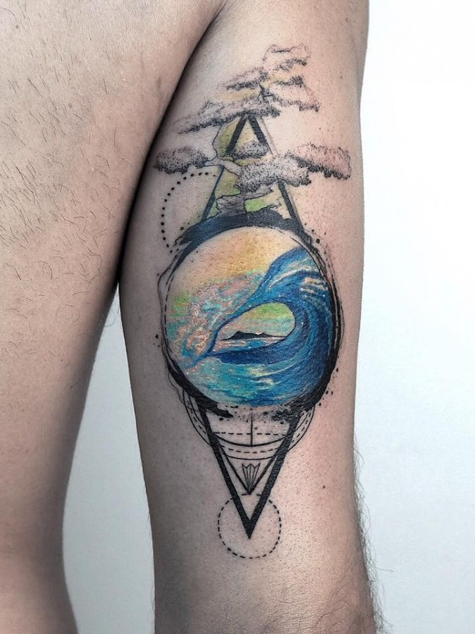 Top 10 Sexiest Tattoos For Men Page 8 Of 10 Tattoomagz