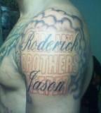 I Am My Brothers Keeper Custom Piece By Bossdupartwerk On Deviantart