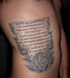My Brothers Keeper  Tattoo Picture At Checkoutmyink