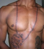 My Lil Bro Im My Brothers Keeper With My Name And My Two Bros Name