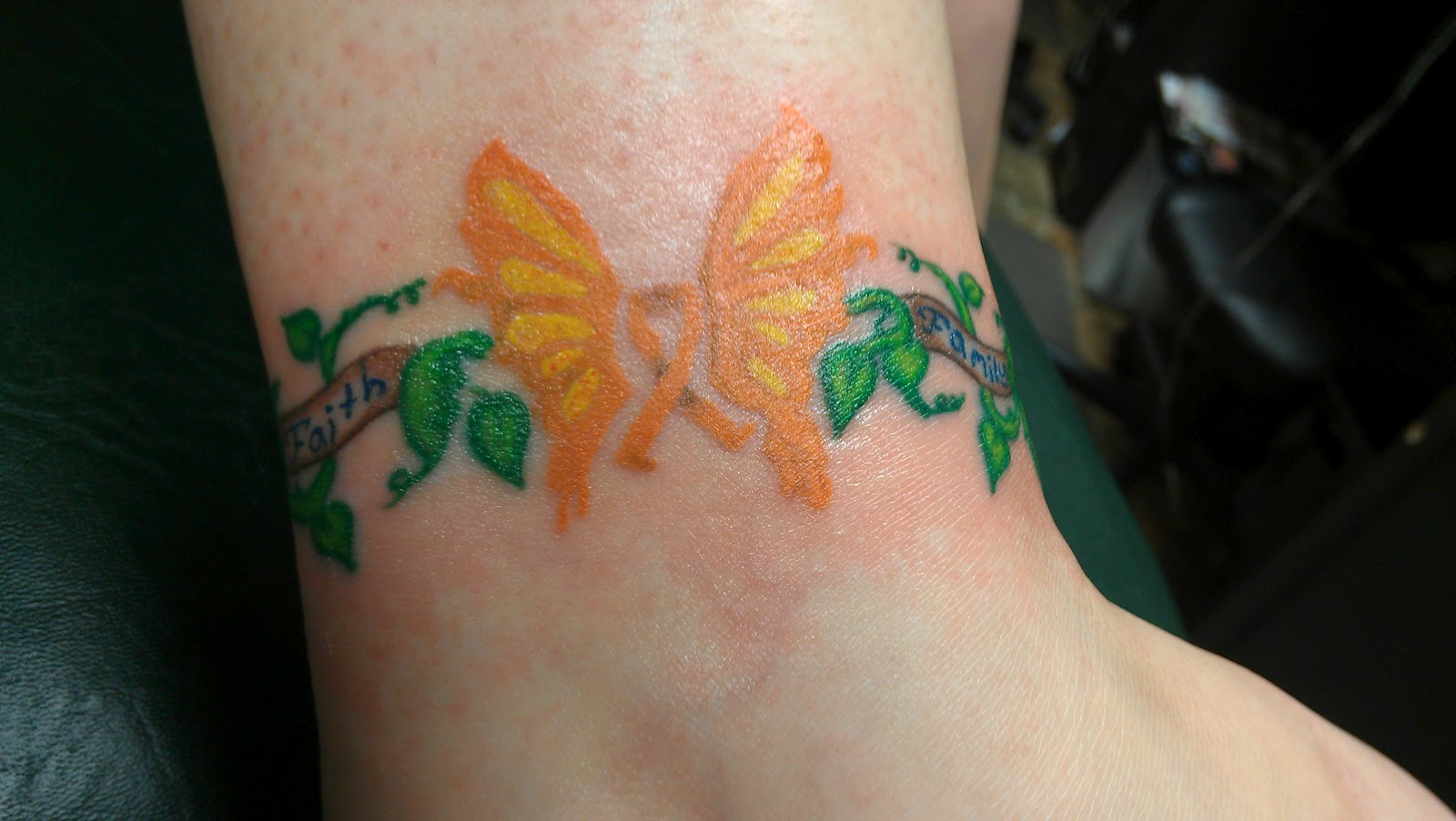 Name Tattoos On Arm Matt Holts Tattoo Blog 80228 Jpg