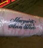 Tattoos On Forearm Name Writing