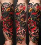 Tattoos 148