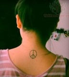 Peace Tattoos Pictures And Images Gallery