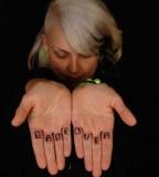 Finger Tattoo Designs For Girls And Women Female Cool Finger Tattoo