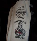 Music Shirtsconcert Shirts Phil Anselmo Tattoo Shirt 1992 Rare