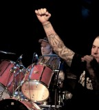 Phil Anselmo From Pantera Talks About Tattoos And Football