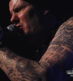 Phil Anselmo Tattoo Pictures