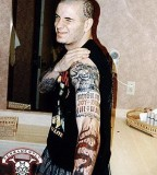 Photos From Phil Anselmo Phil Anselmo On Myspace