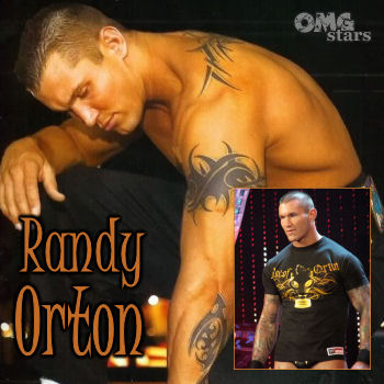 new randy orton skull tattoo sleevesouthern of me tattoomagz. Black Bedroom Furniture Sets. Home Design Ideas
