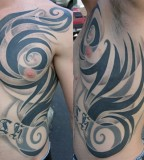 A Tattoo Sexy Tattoos Designs Tribal Design