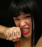 Knuckle Tattoos Design For Woman