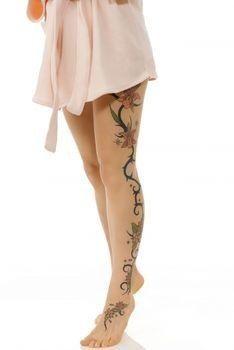 Kristin Cavallari Vine Tattoos