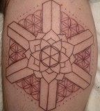 Orcas Sacred Geometry 1st Session