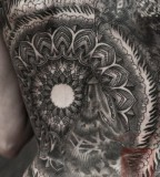 Thomas Hoopers Sacred Geometry Tattoos Tattoo Artists Ratta