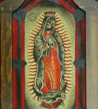 Art Galleries Tattoo Design La Santa Muerte