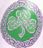 Shamrock Tattoos Does Shamrock Tattoos Bring Luck And Fortune
