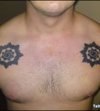 Celtic Symbol Tattoos for Men
