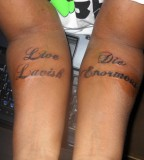 New Amp Live Lavish Tattoo Sweet